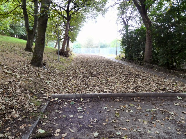 Godley Hill Road