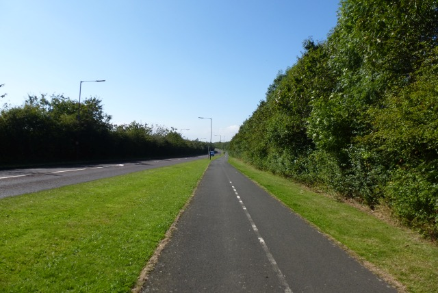 National Cycle Route 155