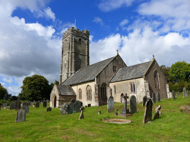 Church of St Mary Magdalene, Winsford