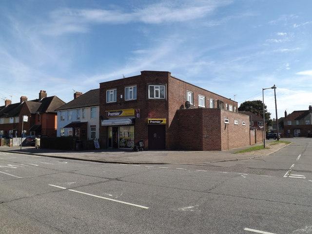 Premier Mac Market Store, Lindburgh Road