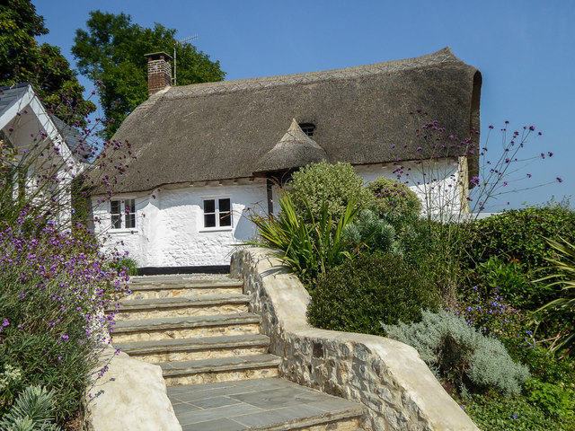 Cottage, Brancsombe, Devon
