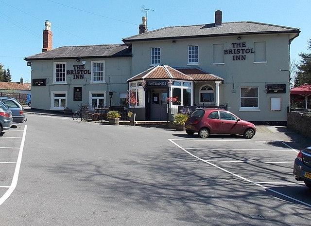 The Bristol Inn, Clevedon