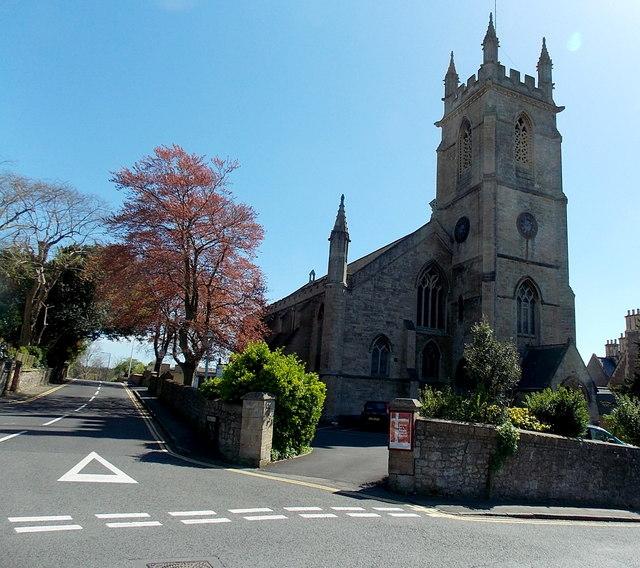 Christchurch, Clevedon