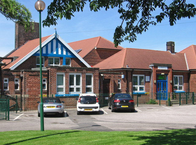 Stainforth - Long Toft Primary School