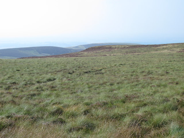 Brown Fell