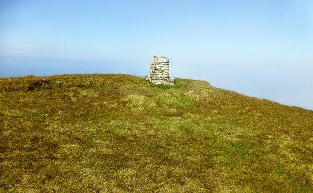 Conachair, St Kilda