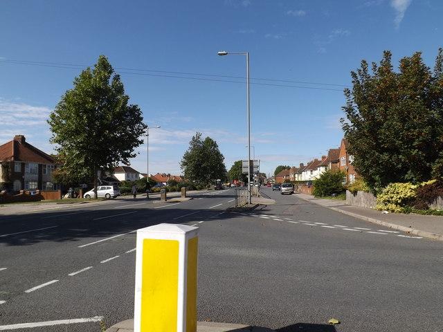 Nacton Road, Priory Heath, Ipswich