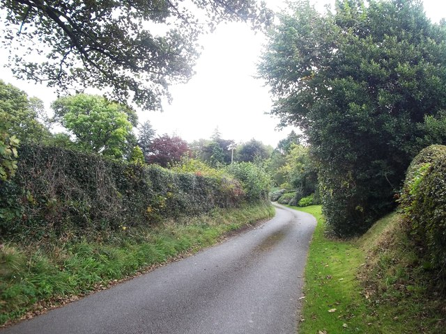 Chander Hill Lane