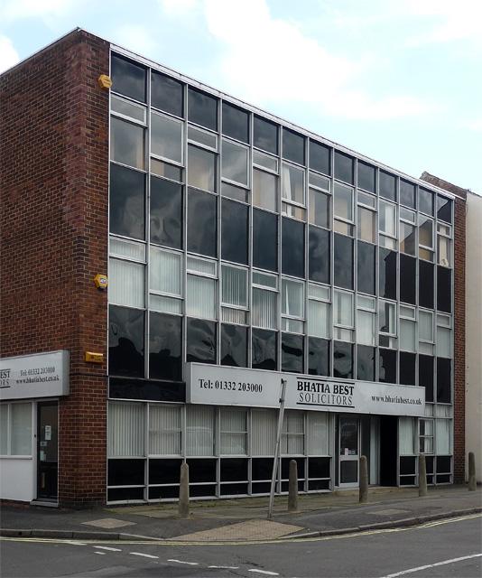 17 Sitwell Street, Derby