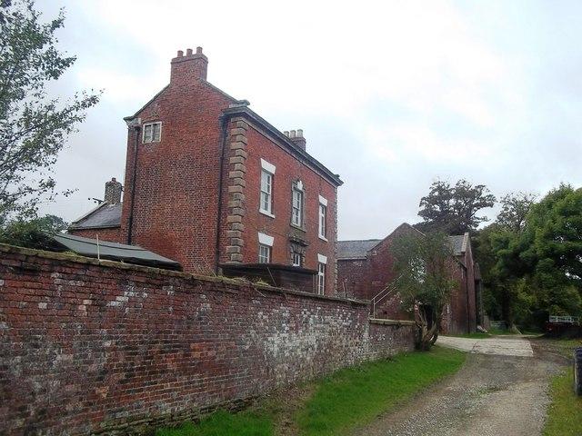 Broomhall Farm