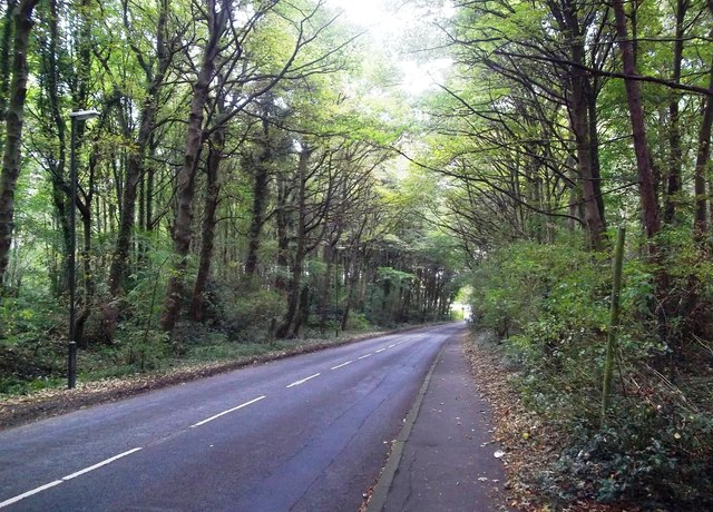 Ashgate Road, Chesterfield
