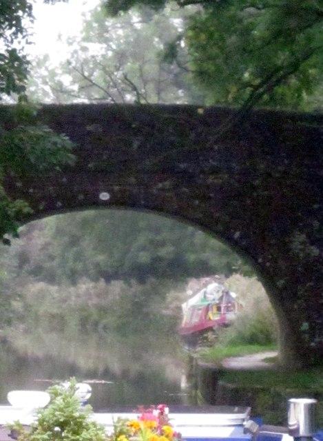 Pains Bridge No113