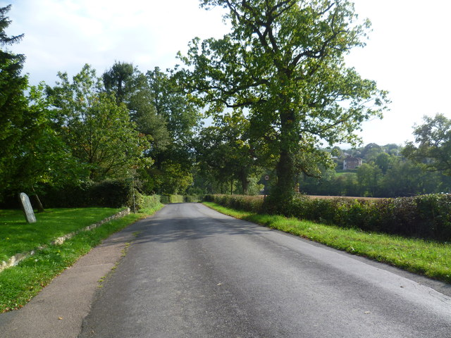 Church Road, Sevenoaks Weald