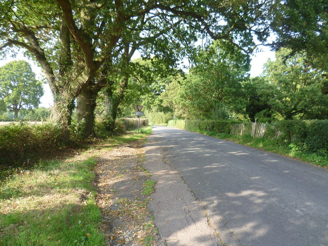 Church Road, Sevenoaks Weald