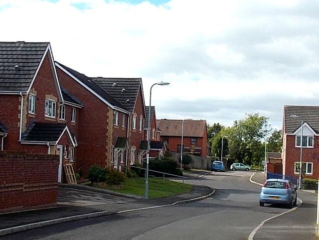 Llewellyn Grove, Malpas, Newport