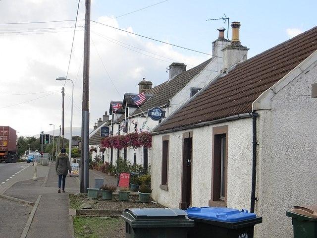 The Inn, Crook of Devon