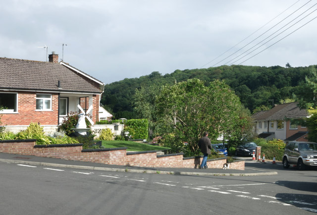 Creighton Close, Wells