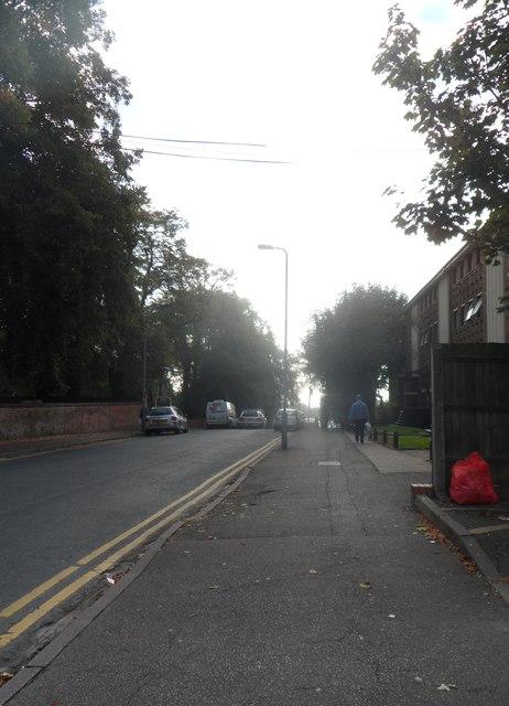 Church Road - Erdington