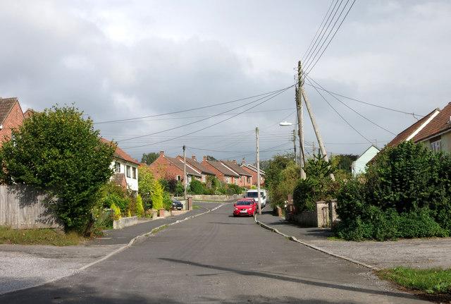 Bekynton Avenue