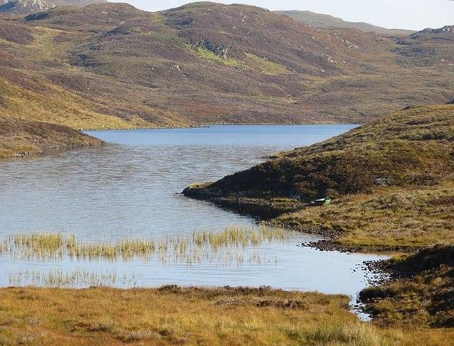 Loch a' Chaorainn