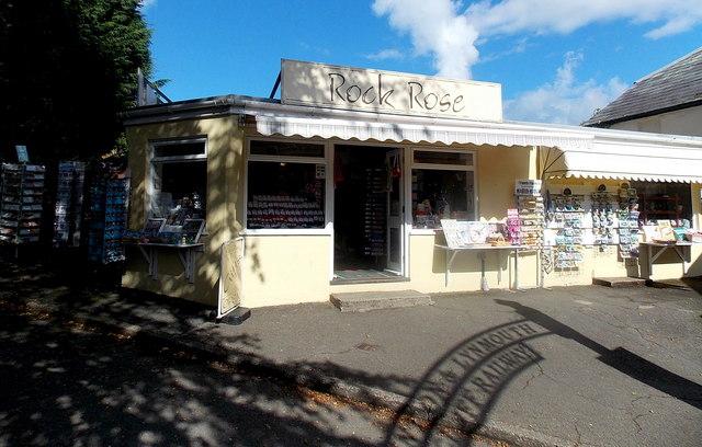 Rock Rose, Lynton