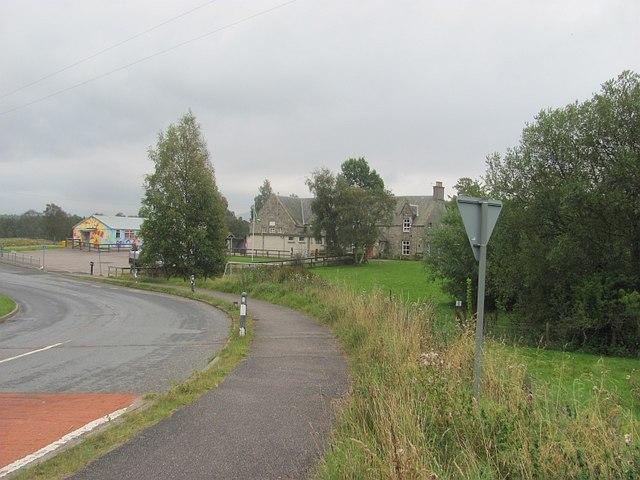 Deishar Primary School