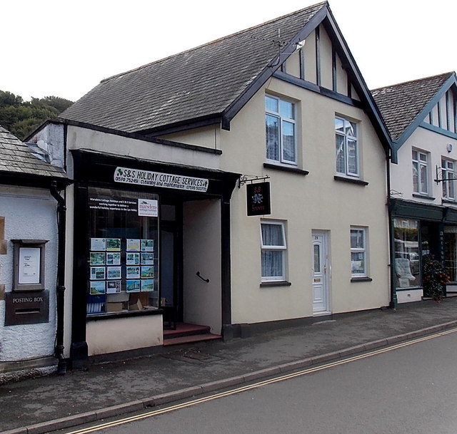 S&S Holiday Cottage Services in Lynton