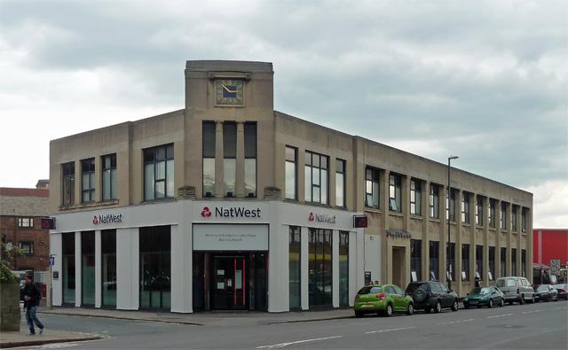 Crompton House, Derwent Street, Derby
