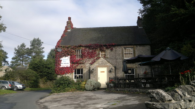 The Watts Russell Arms, Hopedale