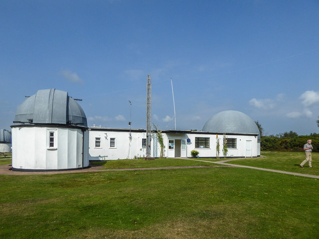 Norman Lockyer Observatory, Sidmouth, Devon