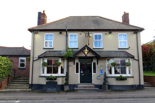 The Lord Nelson on Charlton Road