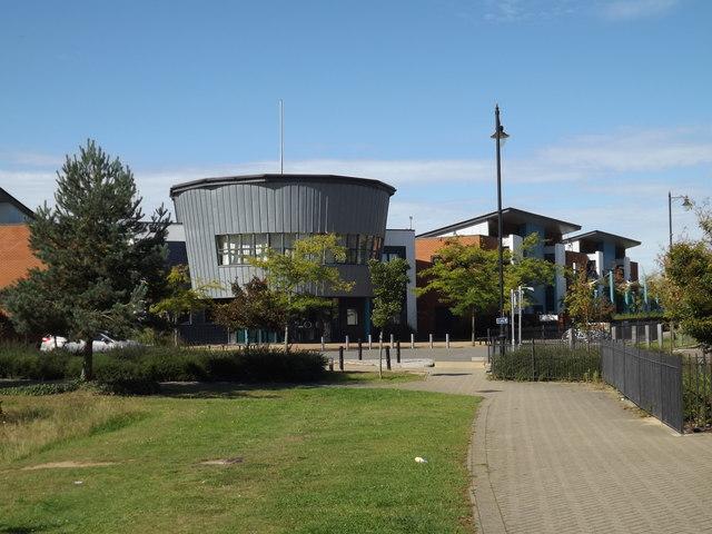 Ravenswood Primary School, Ravenswood, Ipswich