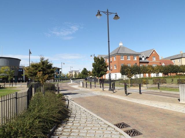 Ravenswood Avenue, Ravenswood, Ipswich