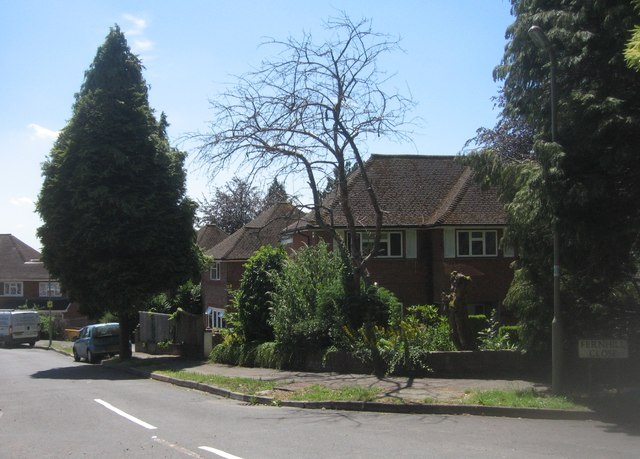 Fernhill Close