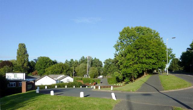 Veterinary Hospital drive, Penkridge, Staffordshire