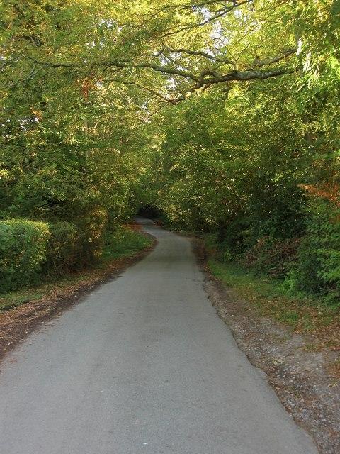 Cross Colwood Lane