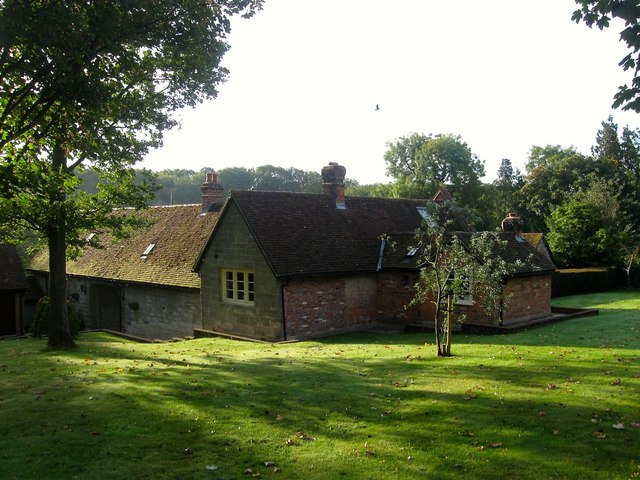 The Old Stables, Colwood Park