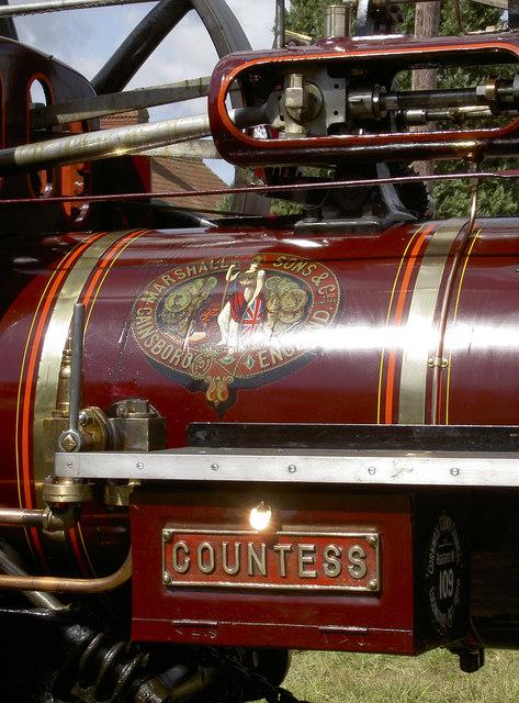 'Countess'