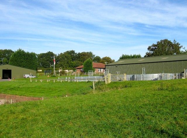 Rout Farm