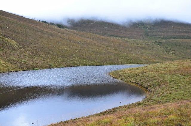 Lochan na Beinne