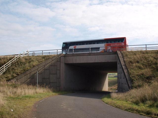 M77 bridge