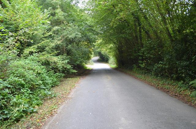 Sheriff's Lane