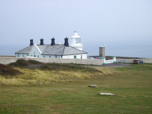Another Picture of the Lighthouse
