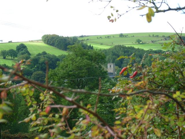 Kirbky Malham and its church