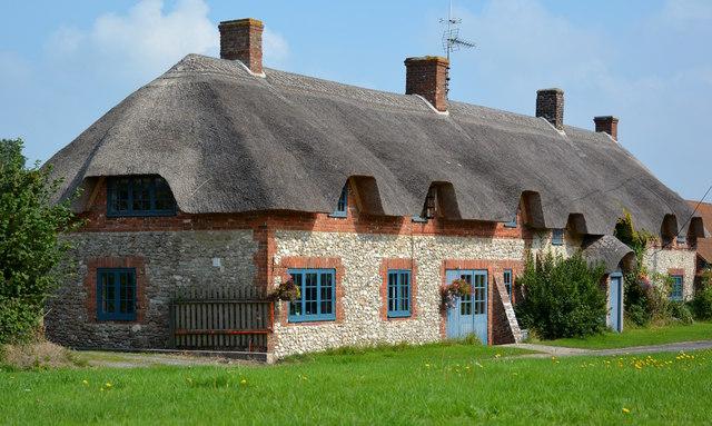 Damer's Farm, Chaldon Herring, Dorset