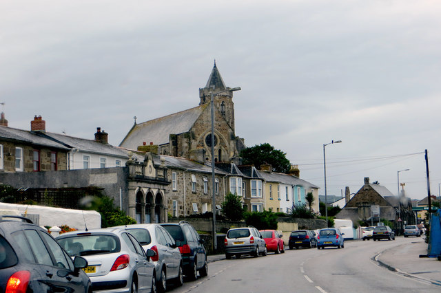 In Hayle