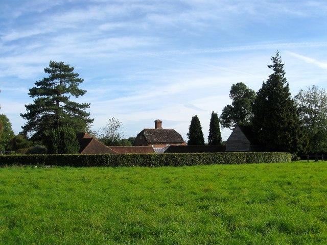 Playdells Farm