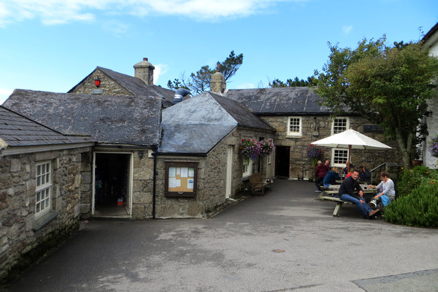 The Tinners Arms