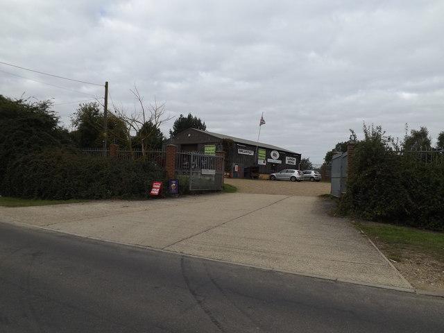 Waveney Farm Shop & Cafe