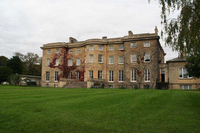 Laxton Hall